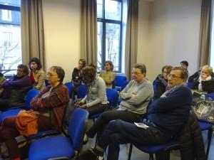 conférence 18 mars